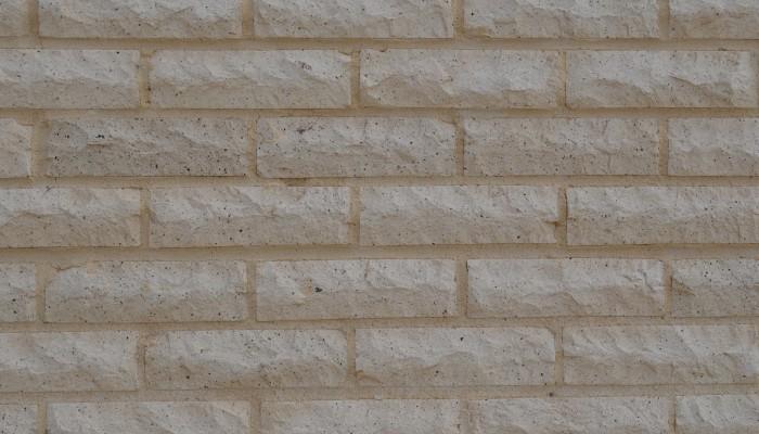 White - 601 White Rockface